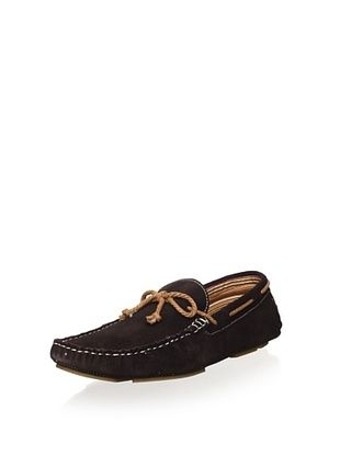 Steve Madden Men's Newscast Slip-On