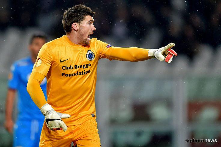 Mathew Ryan - Torino - Club Brugge 27-11-2014