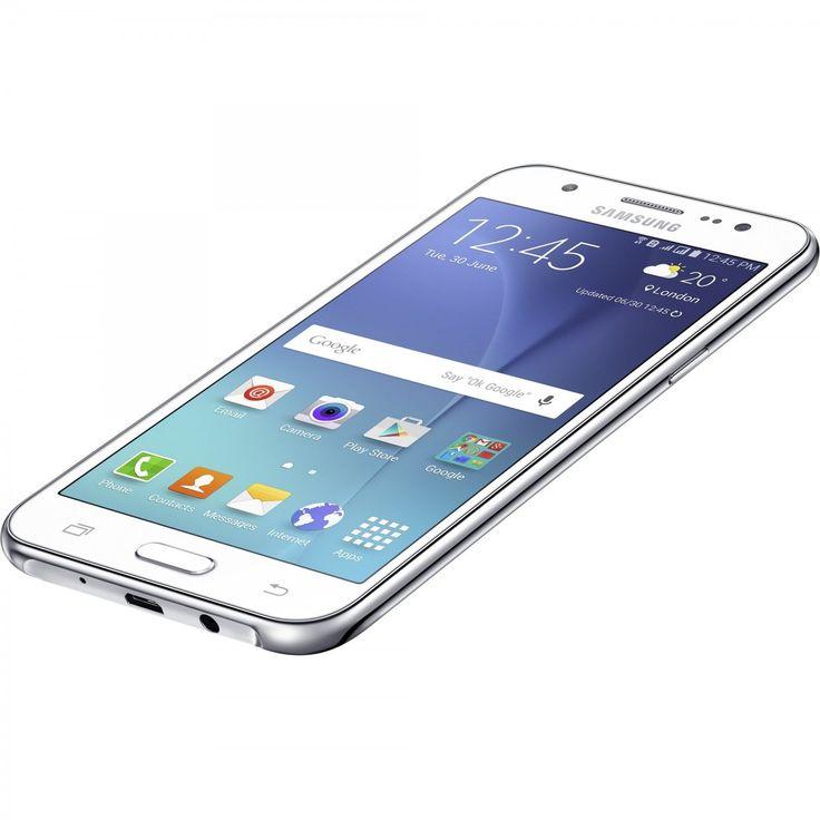 Smartphone Samsung Galaxy J5 Dual Sim 8GB Black - Neoplaza.roSmartphone Samsung Galaxy J5 Dual Sim 8GB White