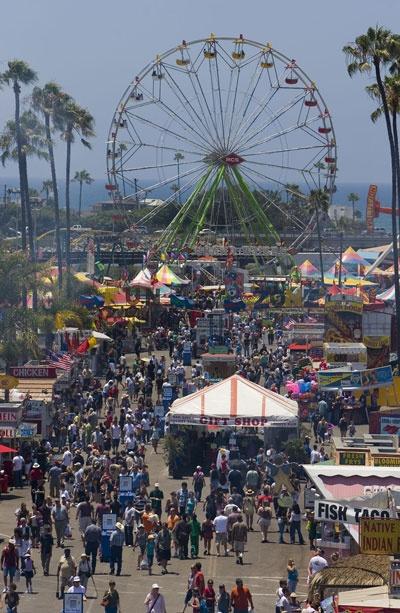 san diego county fair at the del mar fairgrounds california - Del Mar Fair Halloween