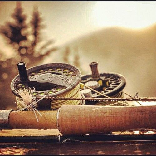 46 best pesca images on pinterest fly fishing gear for Fly fishing supplies near me