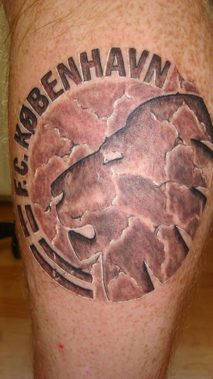 #FCK #Stone #Tattoo