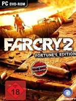 Far Cry 2: Fortune's Edition PC Full Español PROPHET