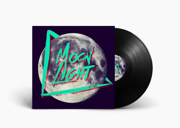 Moon Light - The Cords / Vinyle