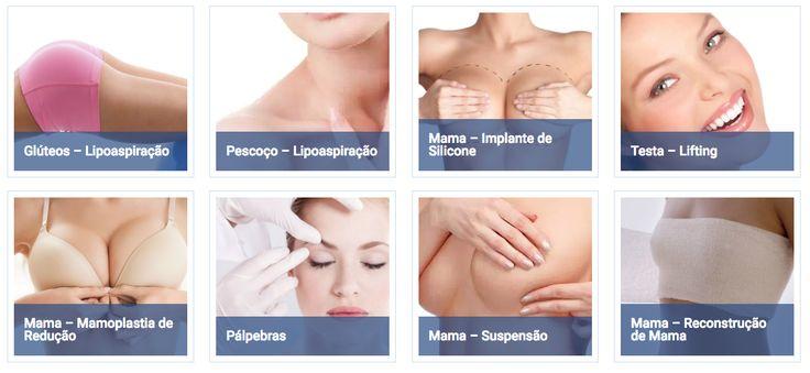 Cirurgia Plástica e Procedimentos