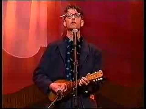 John Hegley - I Need You - YouTube