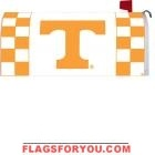 University of Tennessee Mailbox Cover