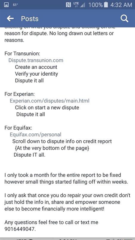 Credit Repair Quick Funnels Credit Repair 45 Enrich Financial