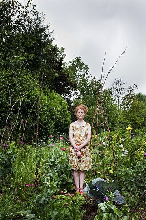 Alys Fowler, author and broadcaster who writes features for us, usually based around vegetable growing.