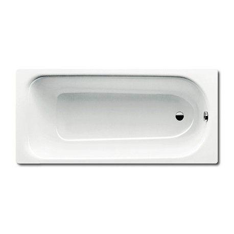 Kaldewei baignoire acier émaillé  Advantage Saniform plus 371-1 1700x730mm