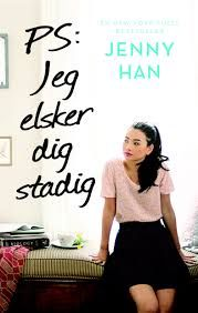 9 stars out of 10 for PS: Jeg elsker dig stadig by Jenny Han #boganmeldelse #bookreview #bookstagram #booknerd #bookworm #books #bookish #booklove #bookeater #bogsnak Read more reviews at http://www.bookeater.dk