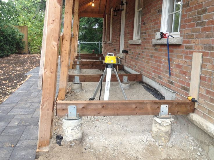 Image result for pier and beam foundation Pier and beam