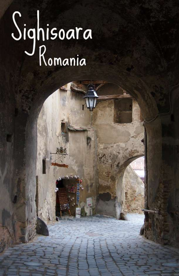 Sighisoara in Transylvania is a must-visit  during your time in Romania. What to see, what to do and a great place to stay in the ancient citadel. http://simpleliferomania.com