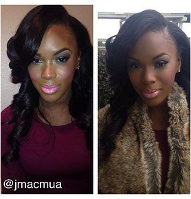 African American Makeup Artist Houston Tx Saubhaya Makeup