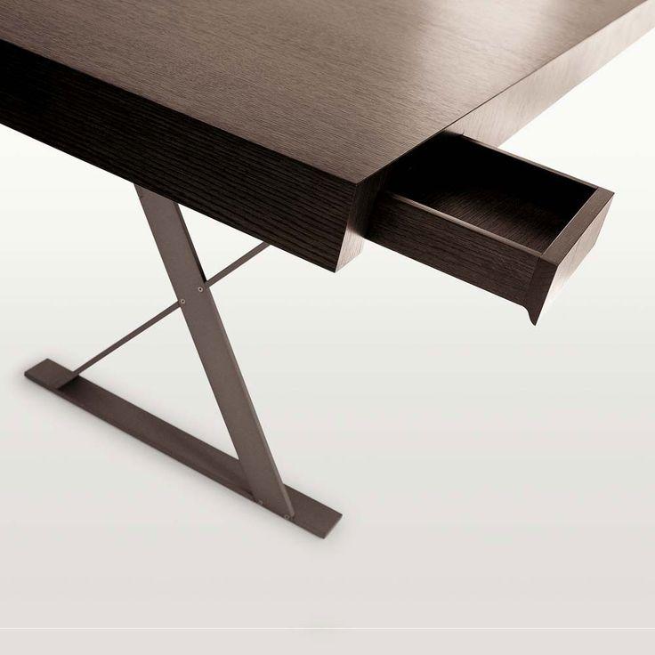 Desk - BeItalia - Maxalto