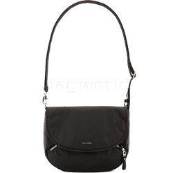 Pacsafe Stylesafe RFID Blocking Anti-Theft Cross Body Bag Black 20600