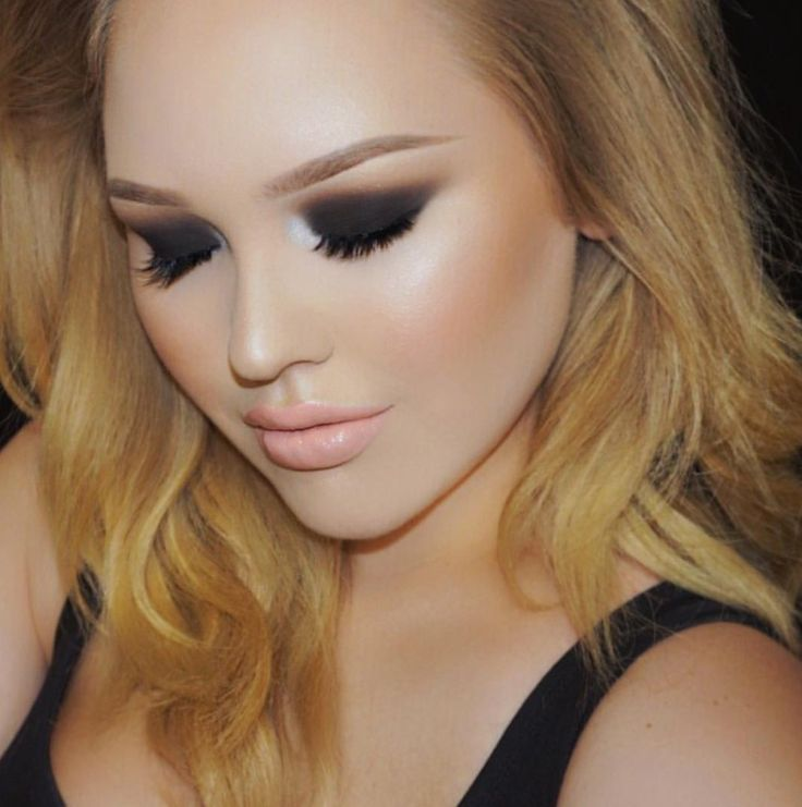 7 best Nikkie de jager Tutorials images on Pinterest | Make up ...