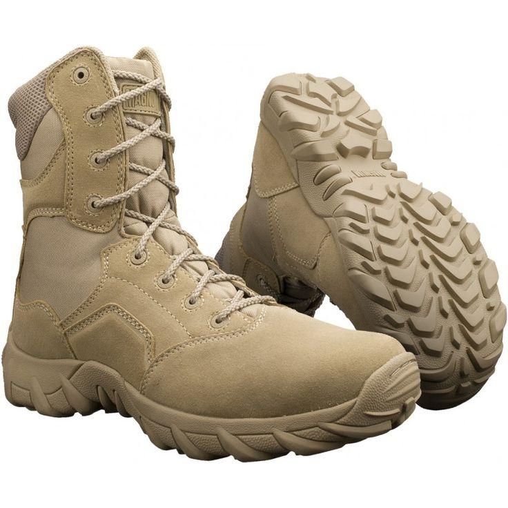 #magnum #desert #boots #footwear #military