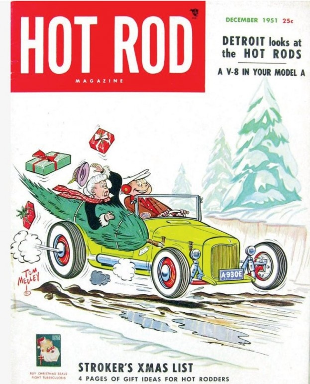 138 best HOT ROD CARTOONS images on Pinterest | Cars toons, Hot rods ...