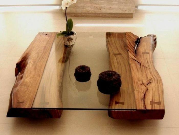 Couchtisch selber bauen: Ideen und nützliche Tipps