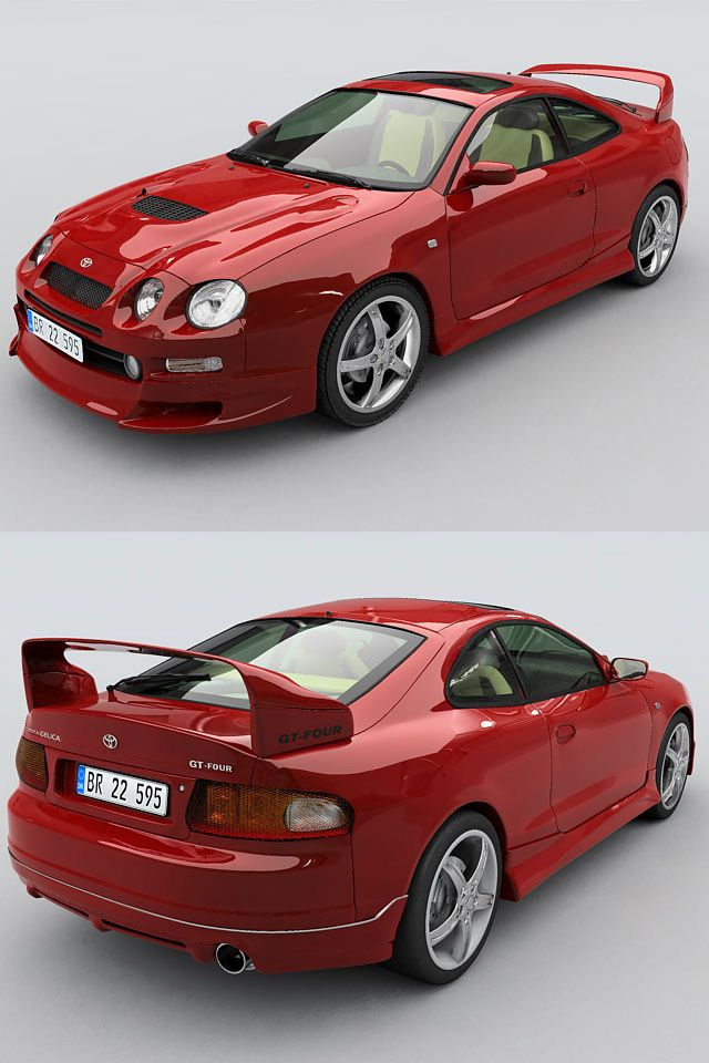 Toyota Celica 1997. could use some cf. http://www.blackxperience.com/bxmodificationjournal/detail/eagle-modified-siap-selesaikan-target-modifikasi-toyota-celica
