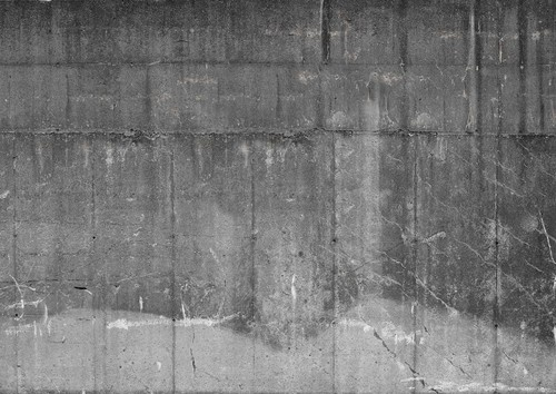 Concrete Wall Covering No. 6 Eclectic wallpaper