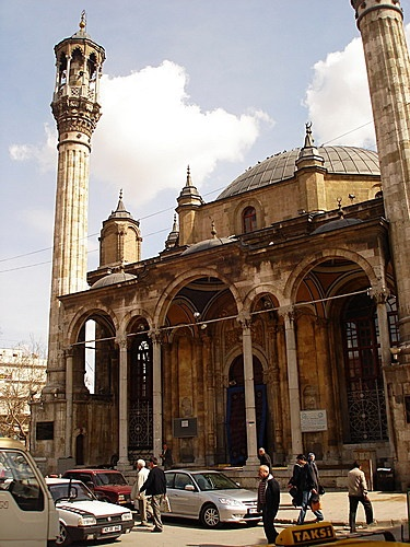 Aziziye Cami, Konya - Turquia