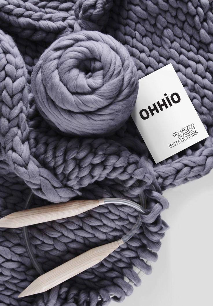 Die besten 25+ klobig Twist aus Ideen auf Pinterest Natürliches - gemutlichkeit zu hause strick woll fellmobel decken