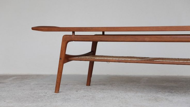 Table basse Hovmand Olsen   Danke Galerie
