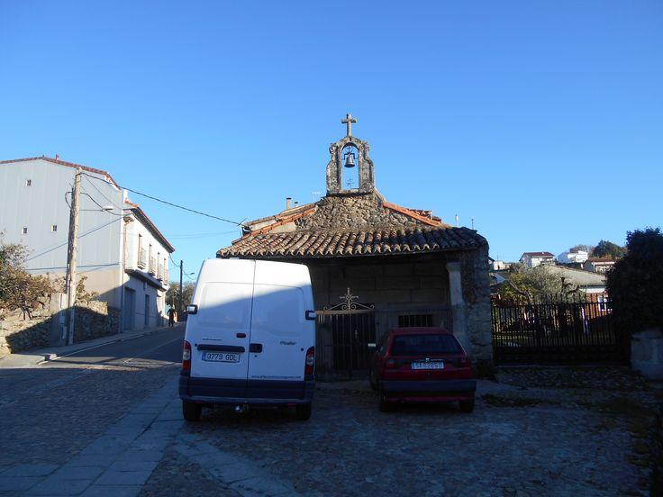 Ermita del Humilladero.