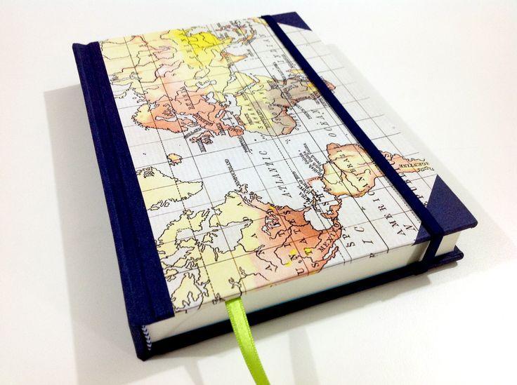 cuadernos artesanales - Buscar con Google