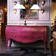 Great Bombe chest! Love the colors.  I need one of these!
