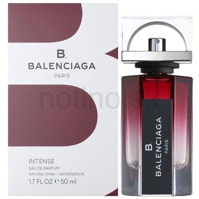 Balenciaga B. Balenciaga Intense parfémovaná voda pre ženy | notino.sk