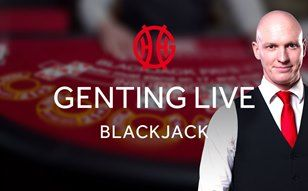 Join our Blackjack table and experience the most realistic online casino experience anywhere.