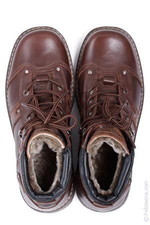 Приснилось ботинки украли