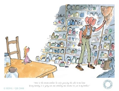 Quotes From The Bfg: 32 Best Roald Dahl Quotes Images On Pinterest
