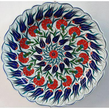 VAKIF - Çini Sanatı
