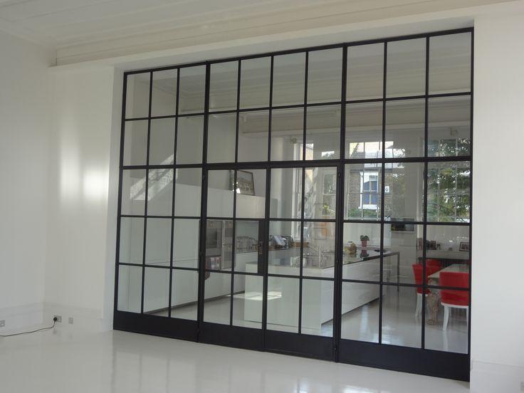15 Best Crittal Images On Pinterest Steel Windows Home