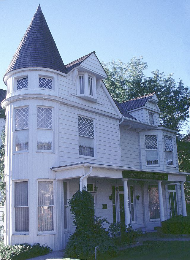 17 best images about houses victorian on pinterest for Queen anne victorian homes