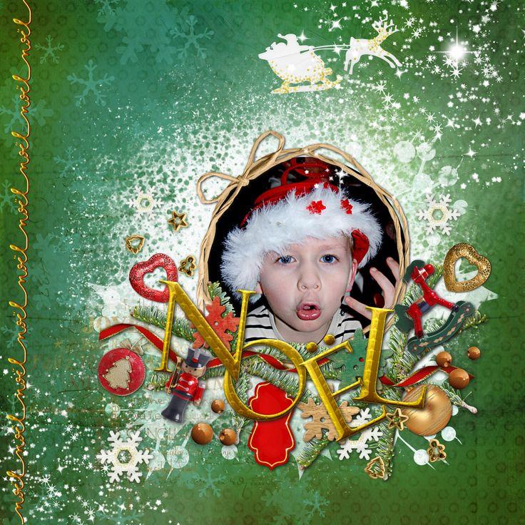 Atelier du père Noël 1