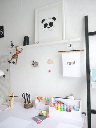 wer an Weihnachten sonst nichts zu tun hat ;o) Kind hat nun ein stylisches Zimmer und freut sich wie bolle!
