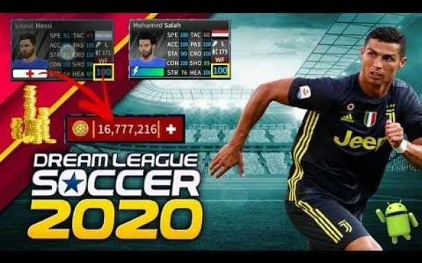 Games To Play 2020.Dls 2020 Download Dream League 2020 Mod Apk Obb File