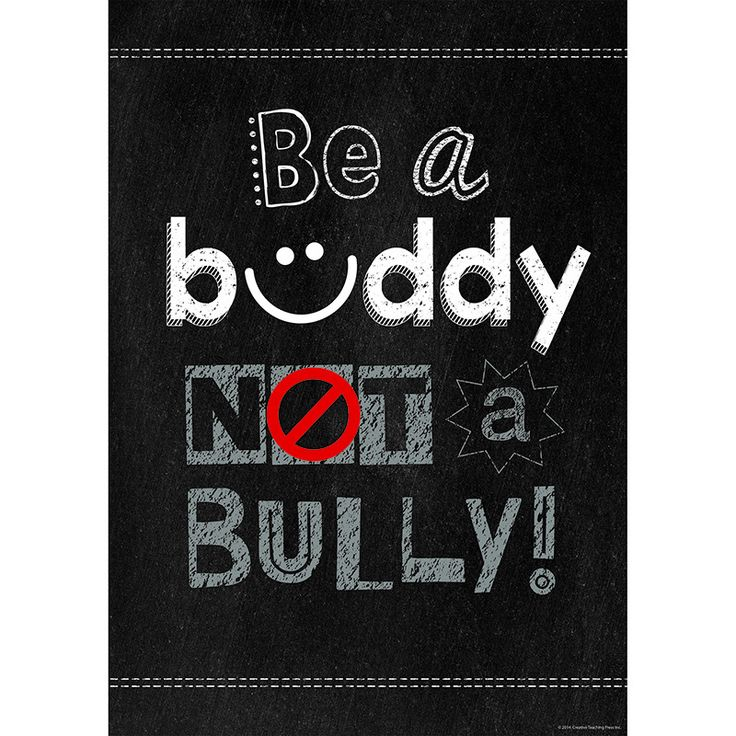 237 best Bullying and Cyber Bullying images on Pinterest ...