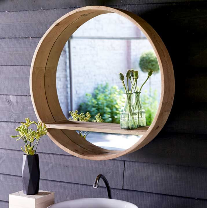 Oval Picture Frame Ideas