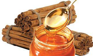 Η θεραπεία με μέλι και κανέλλα