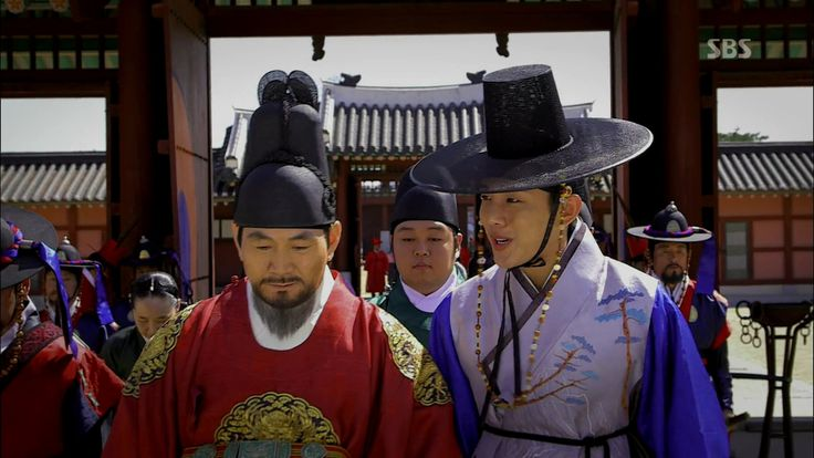 Rulers of the Joseon Dynasty and KDrama Interpretations