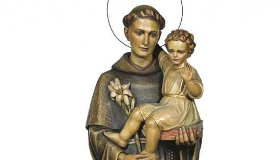 Una breve preghiera di esorcismo insegnata da Sant'Antonio