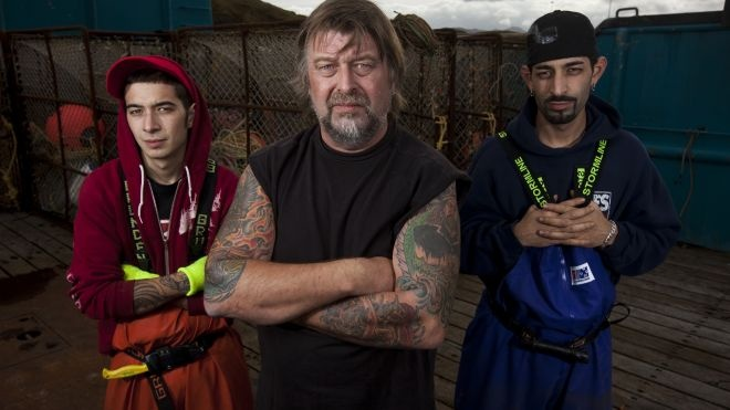 'Deadliest Catch' star Captain Phil Harris' son discusses father's death  Read more: http://www.foxnews.com/entertainment/2013/05/21/deadliest-catch-star-captain-phil-harris-son-discusses-father-death/#ixzz2U7TFJQpA