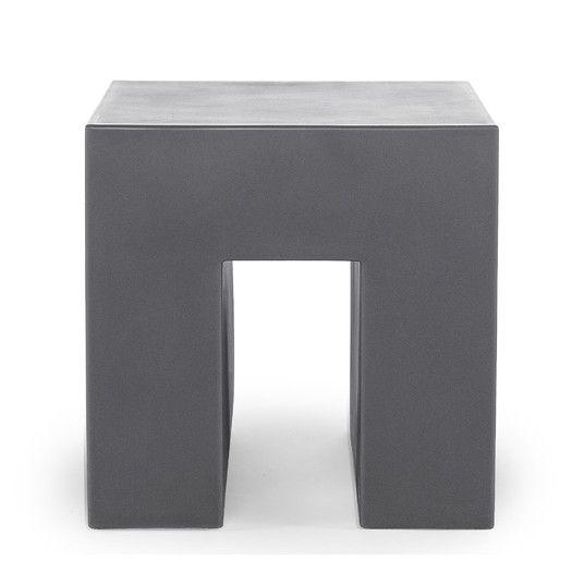 Heller Massimo Vignelli Cube | AllModern