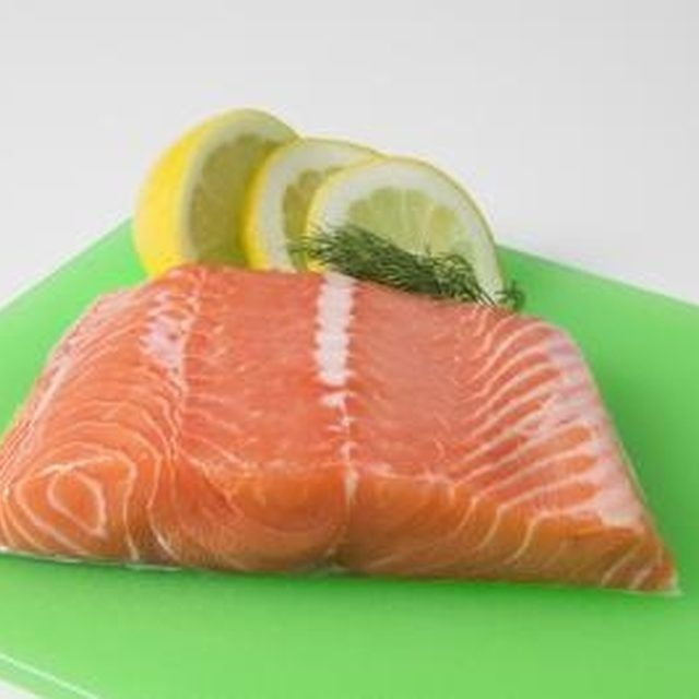 Cook salmon fillets in the oven or on the grill or stovetop.
